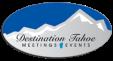 Destination Tahoe logo